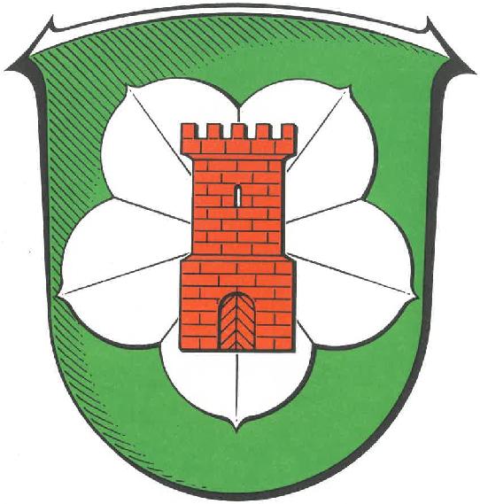 Wappen der Gemeinde Schauenburg