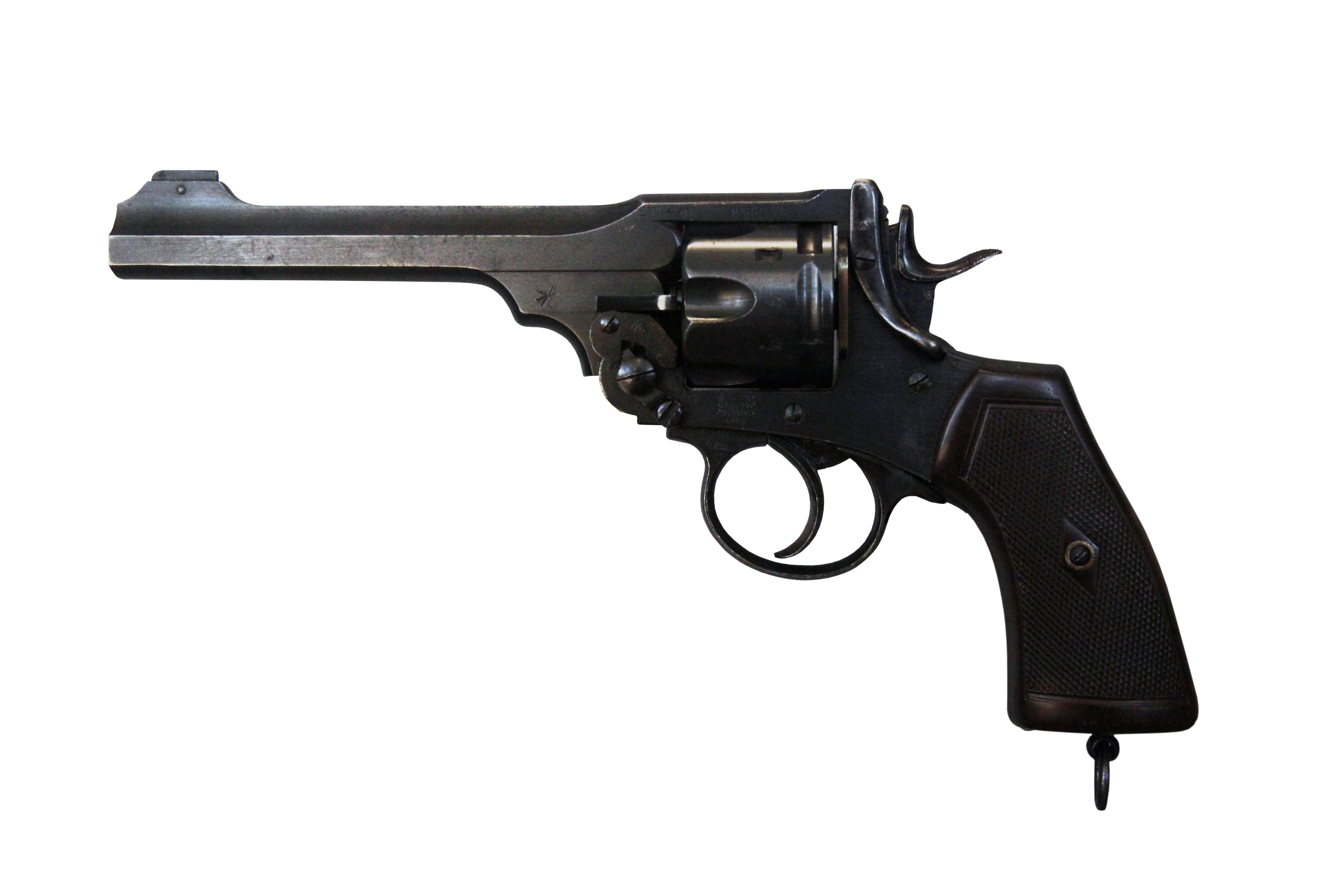 Webley Revolver Wikipedia