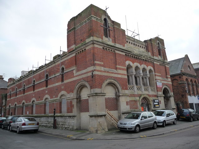 maiden street methodist church wikipedia