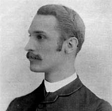 Willoughby Staples Brewster Canadian politician