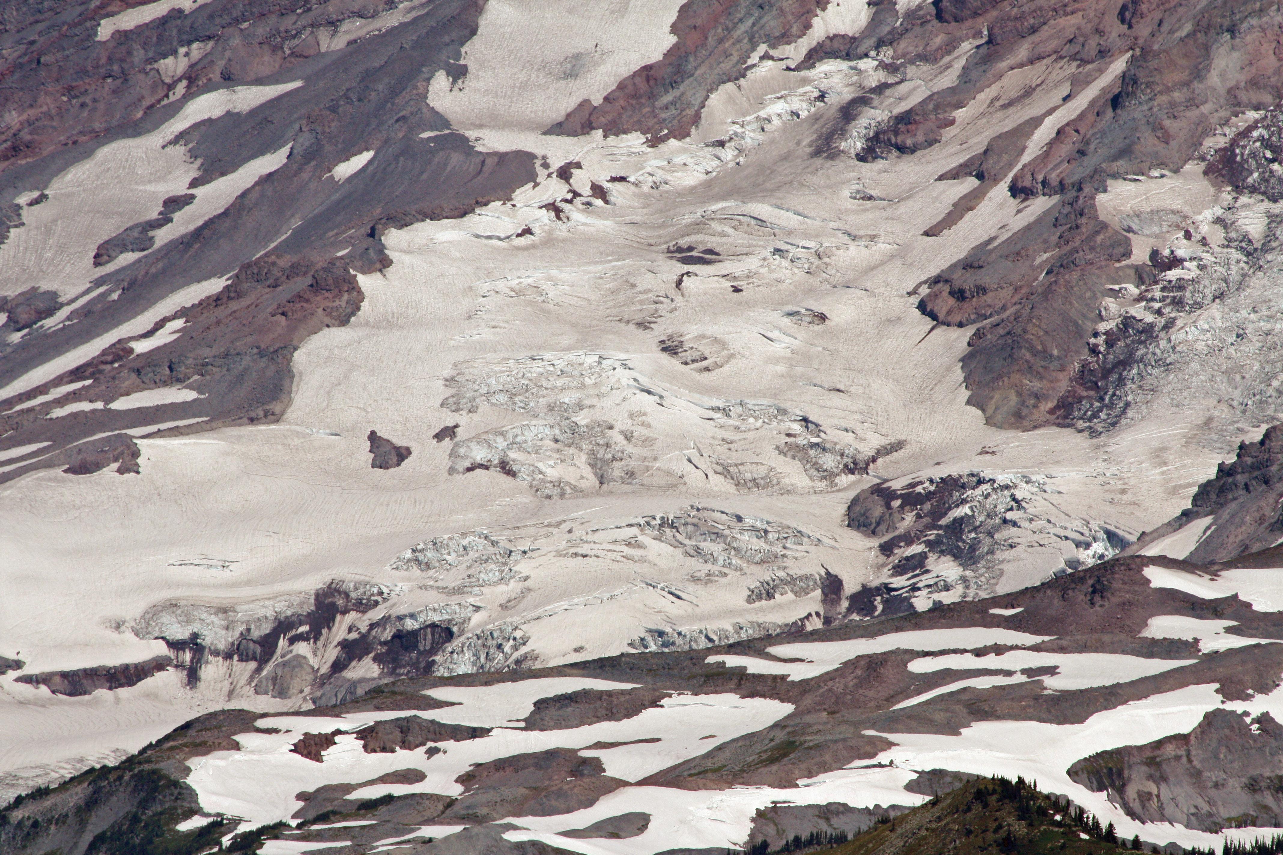 Wilson Glacier (Mount Rainier)