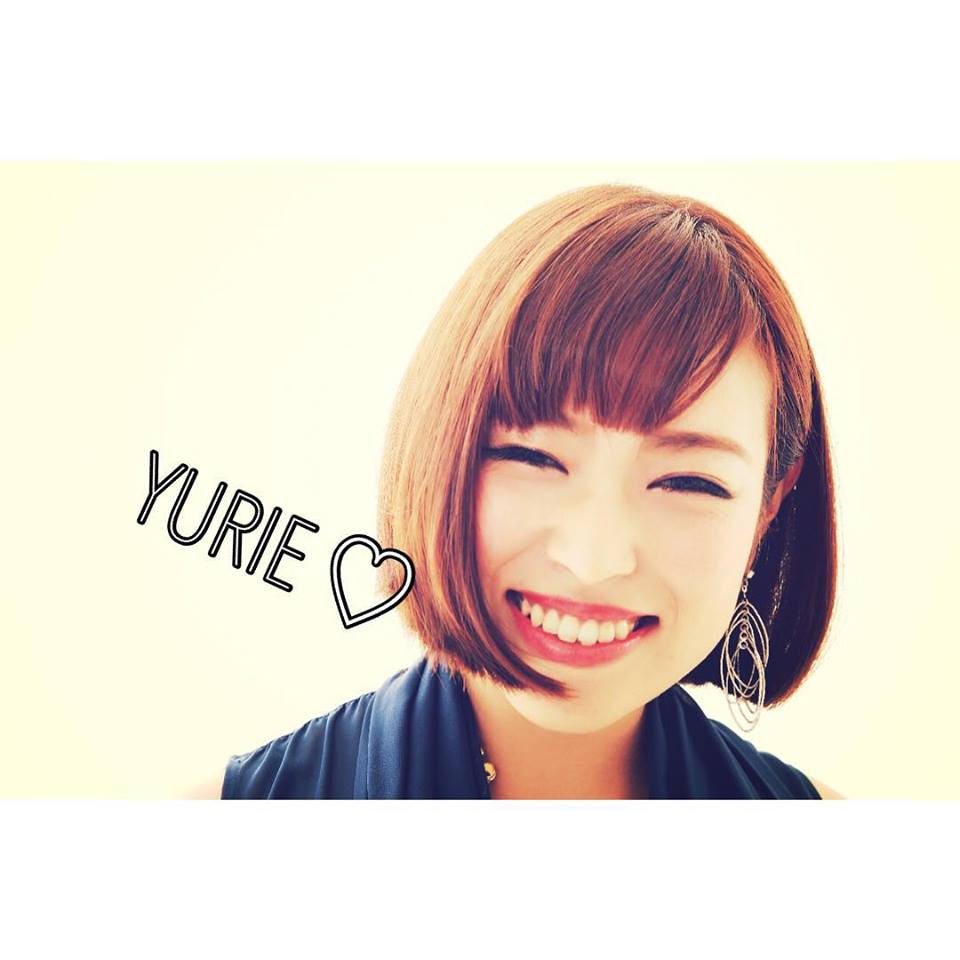 YURIE - Wikipedia