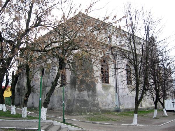 Grafika:Zolkiew Synagoga.jpg