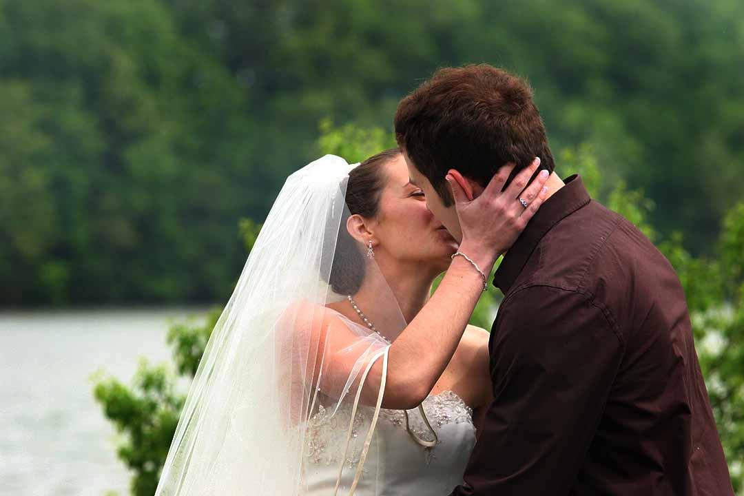 You May Kiss The Bride 57
