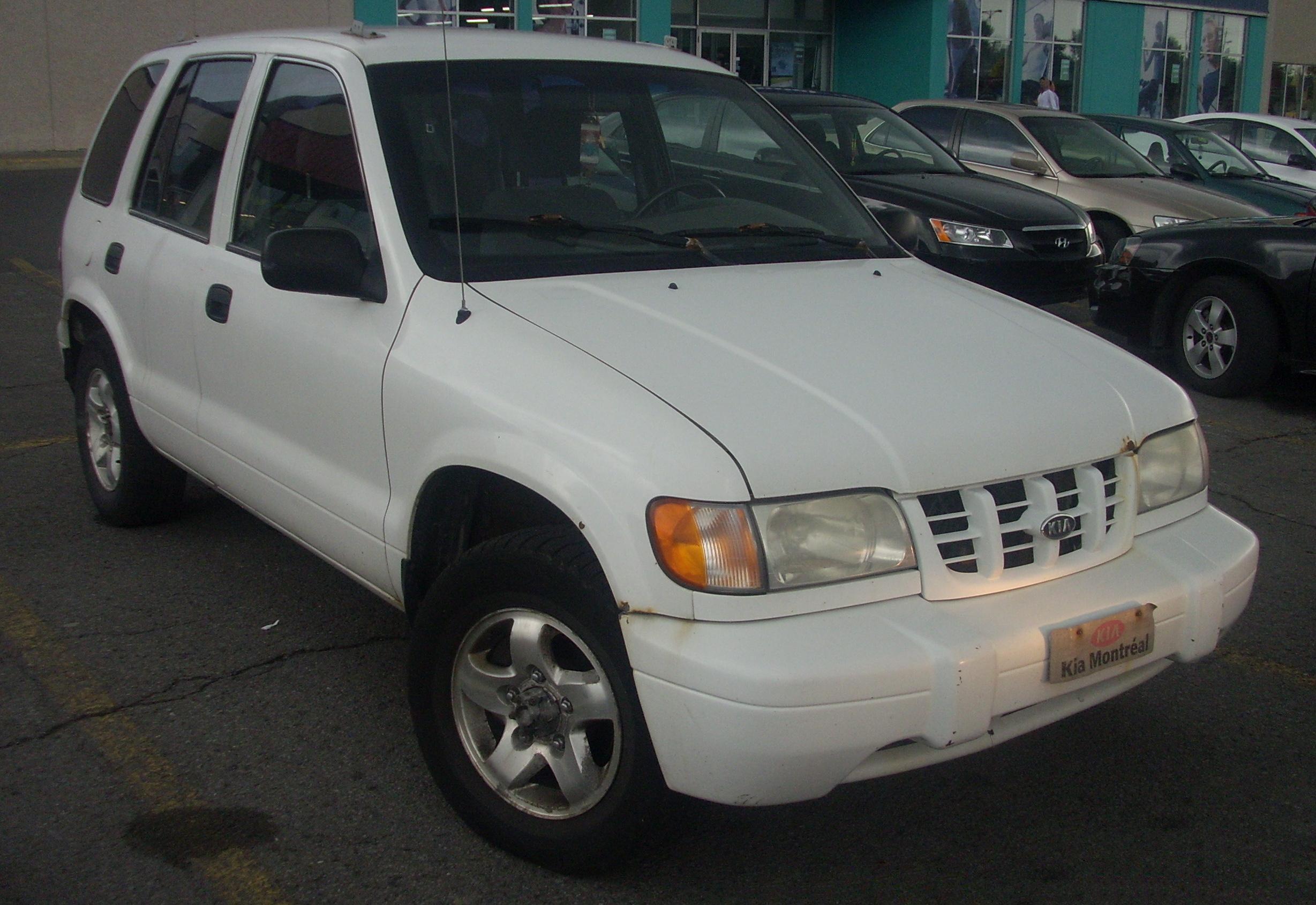 File:'98-'01 Kia Sportage.JPG