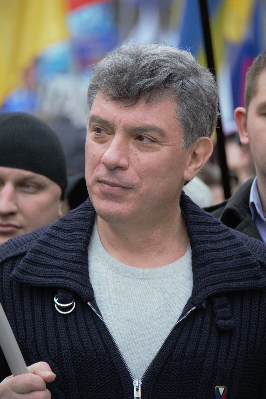 Boris Efimovich Nemtsov biography and photo новые фото