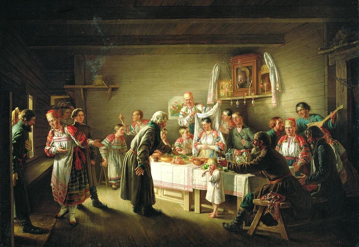 Порнофильмы русские сватовство