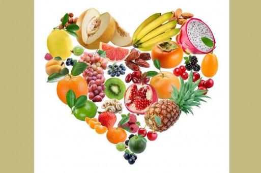 غذاء صحي لمرضي القلب