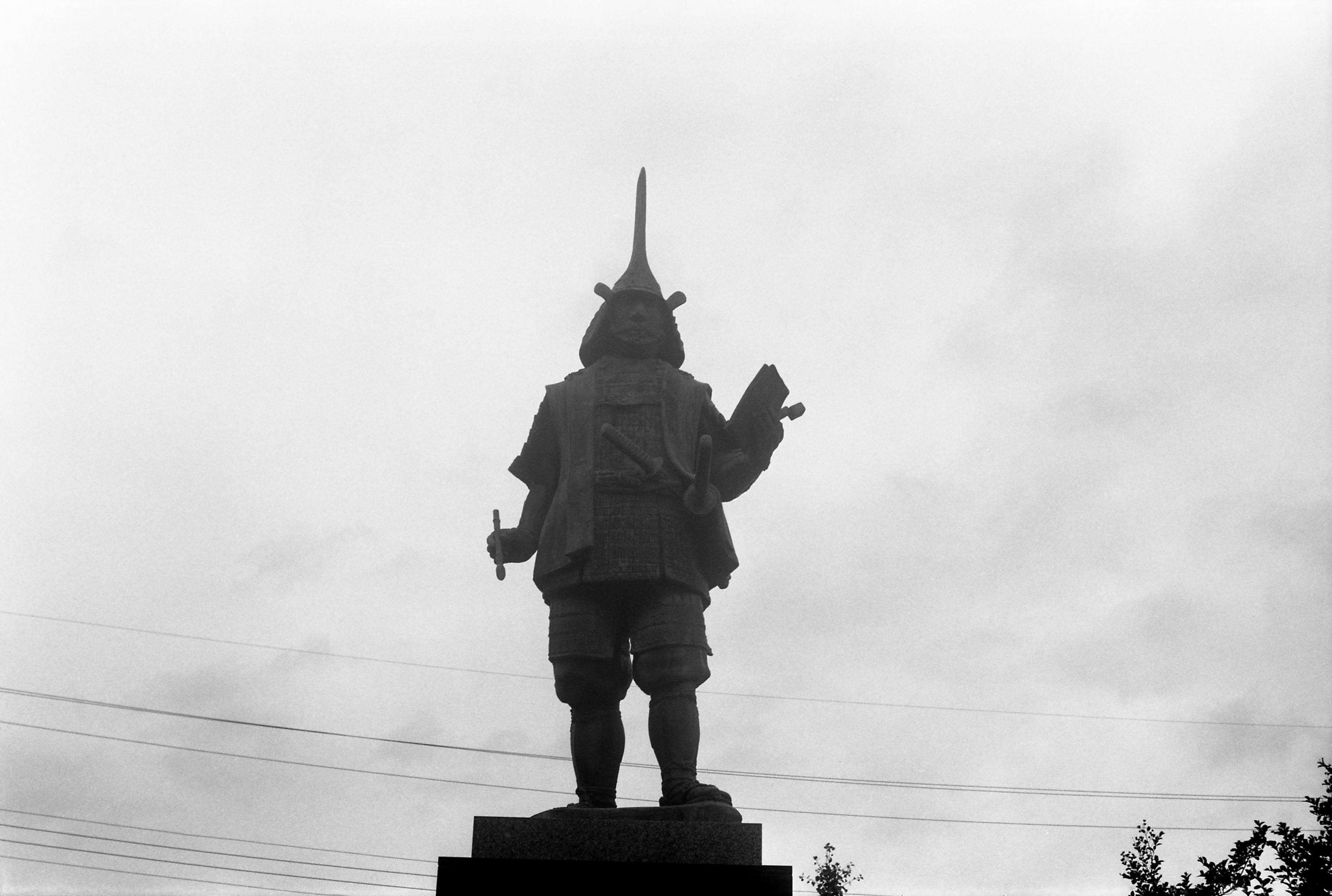 蒲生 氏 郷