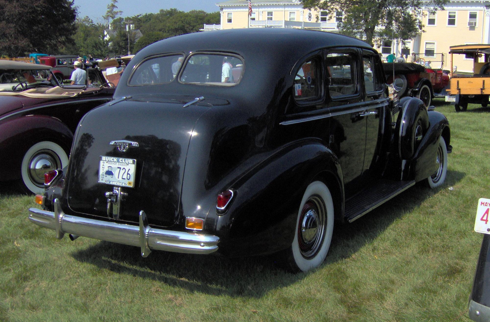file 1938 buick 4 door trunkback sedan rear jpg