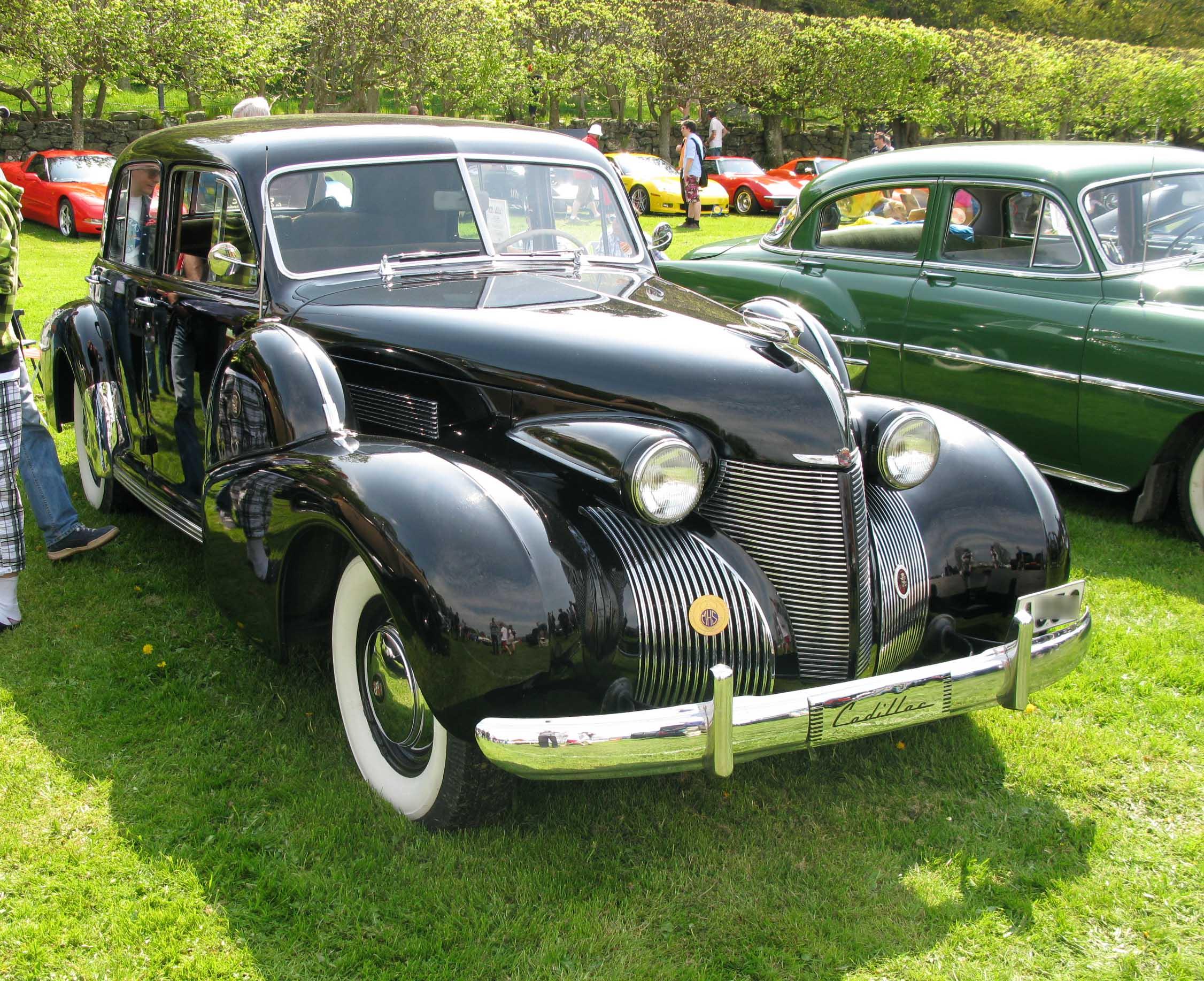 1939CadillacSeries60Specialfrjpg 22521834 Cadillacs my