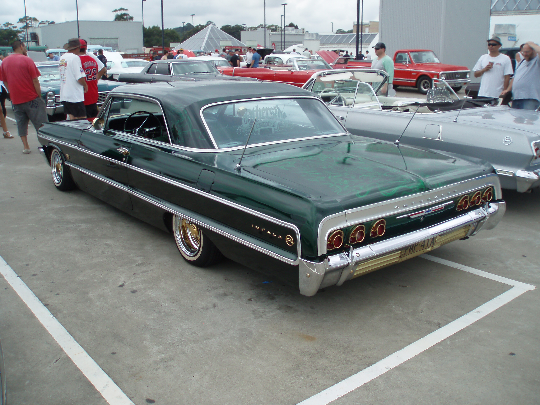 Kekurangan Chevrolet Impala 1964 Murah Berkualitas