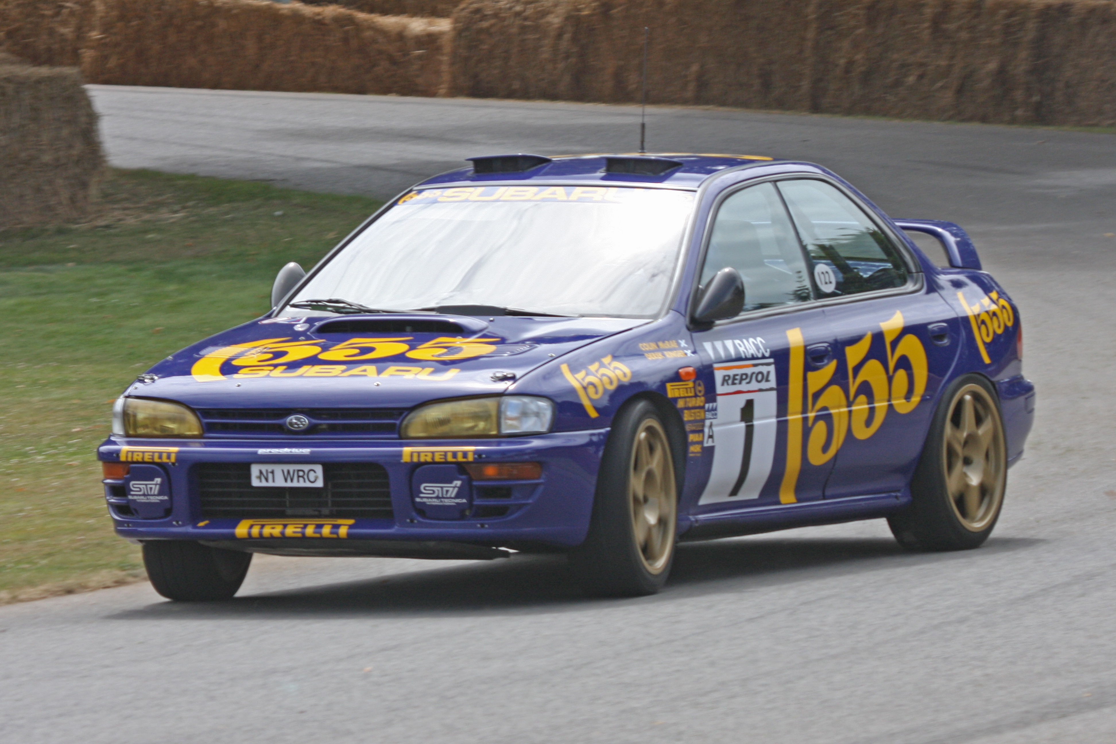 File 1996 Subaru Impreza Wrc Flickr Exfordy Jpg