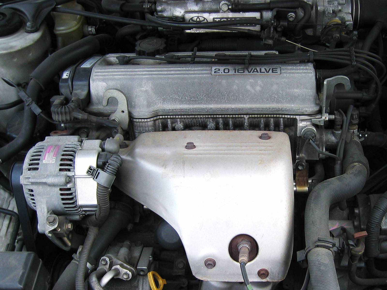 Cid 999500001 also P 0900c15280075202 likewise 1986 4runner Engine Diagram in addition Nr together with Toyota Celica St165 Gt4. on celica engine diagram