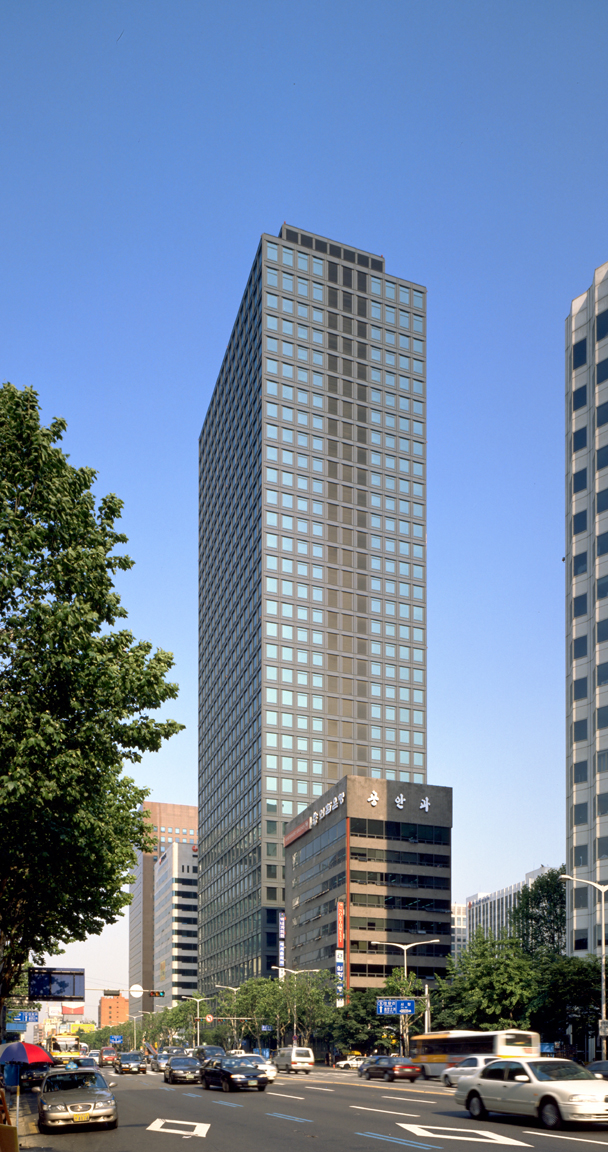 Corporate Business Building SK集團 - Wikiwand