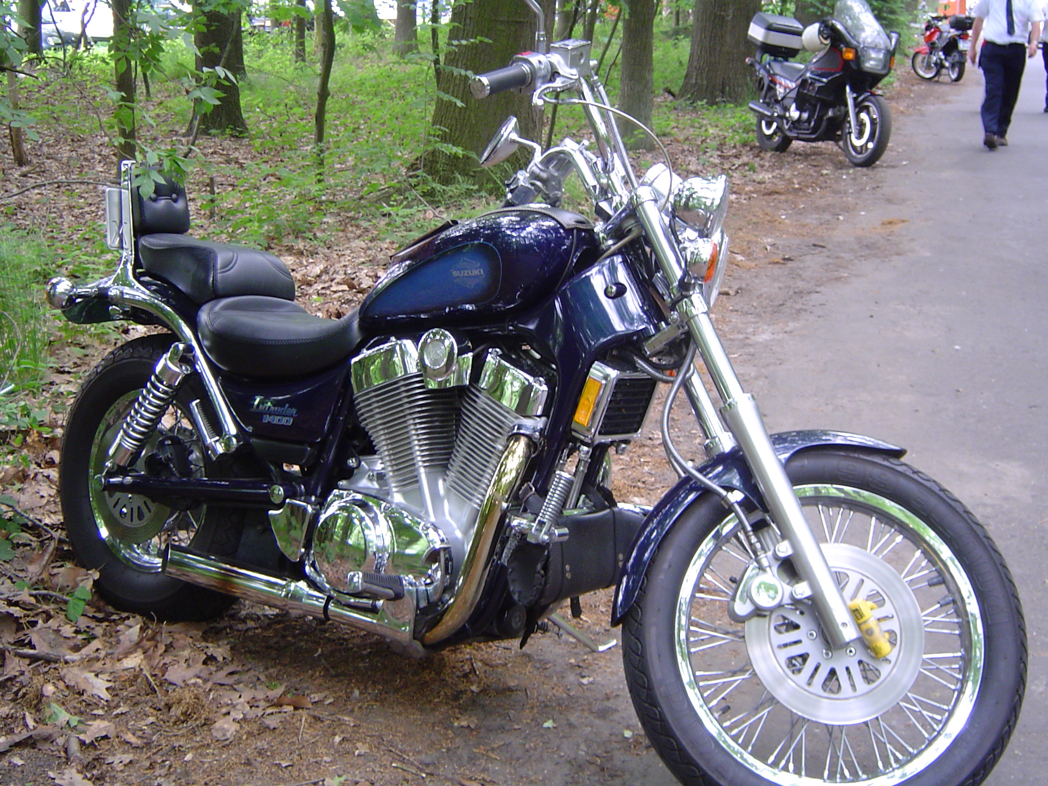 Used Suzuki Boulevard Mr For Sale In Nyc
