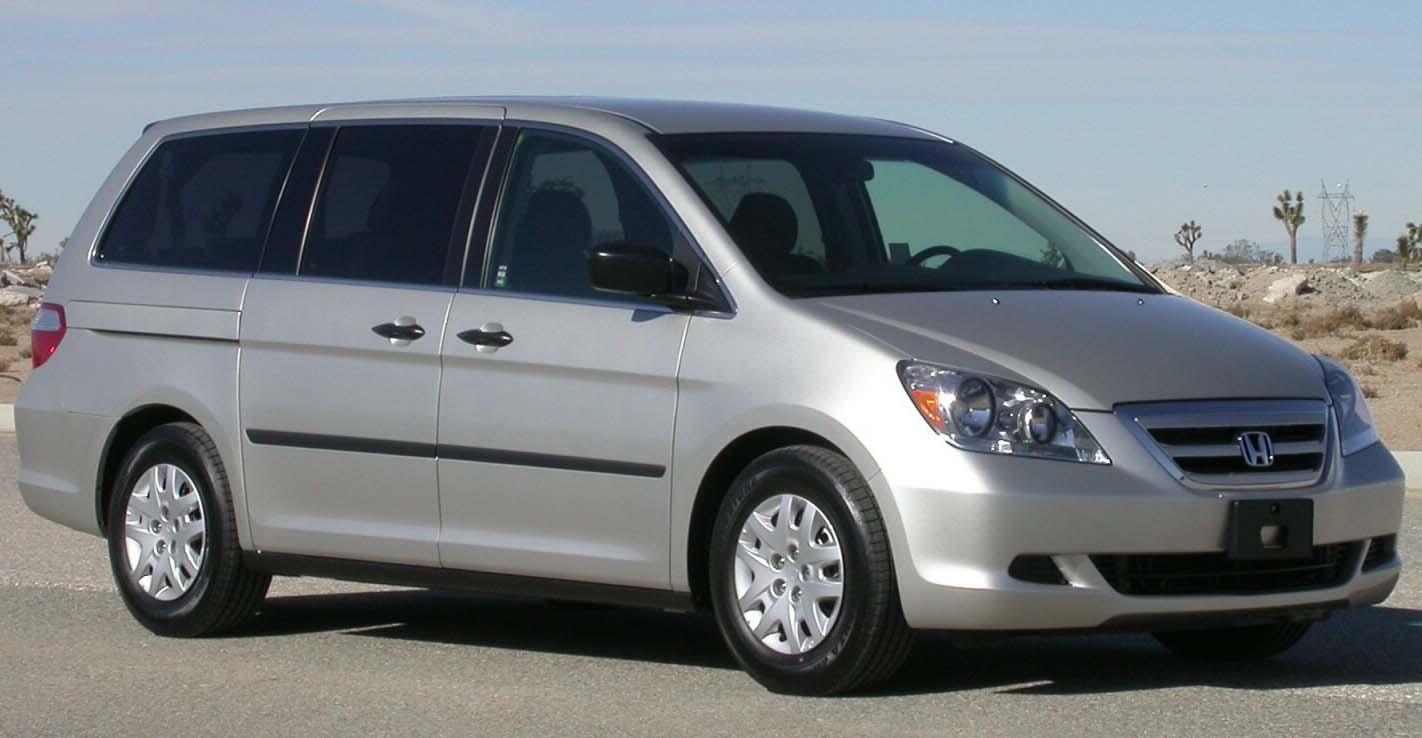 Honda Car Part Finder