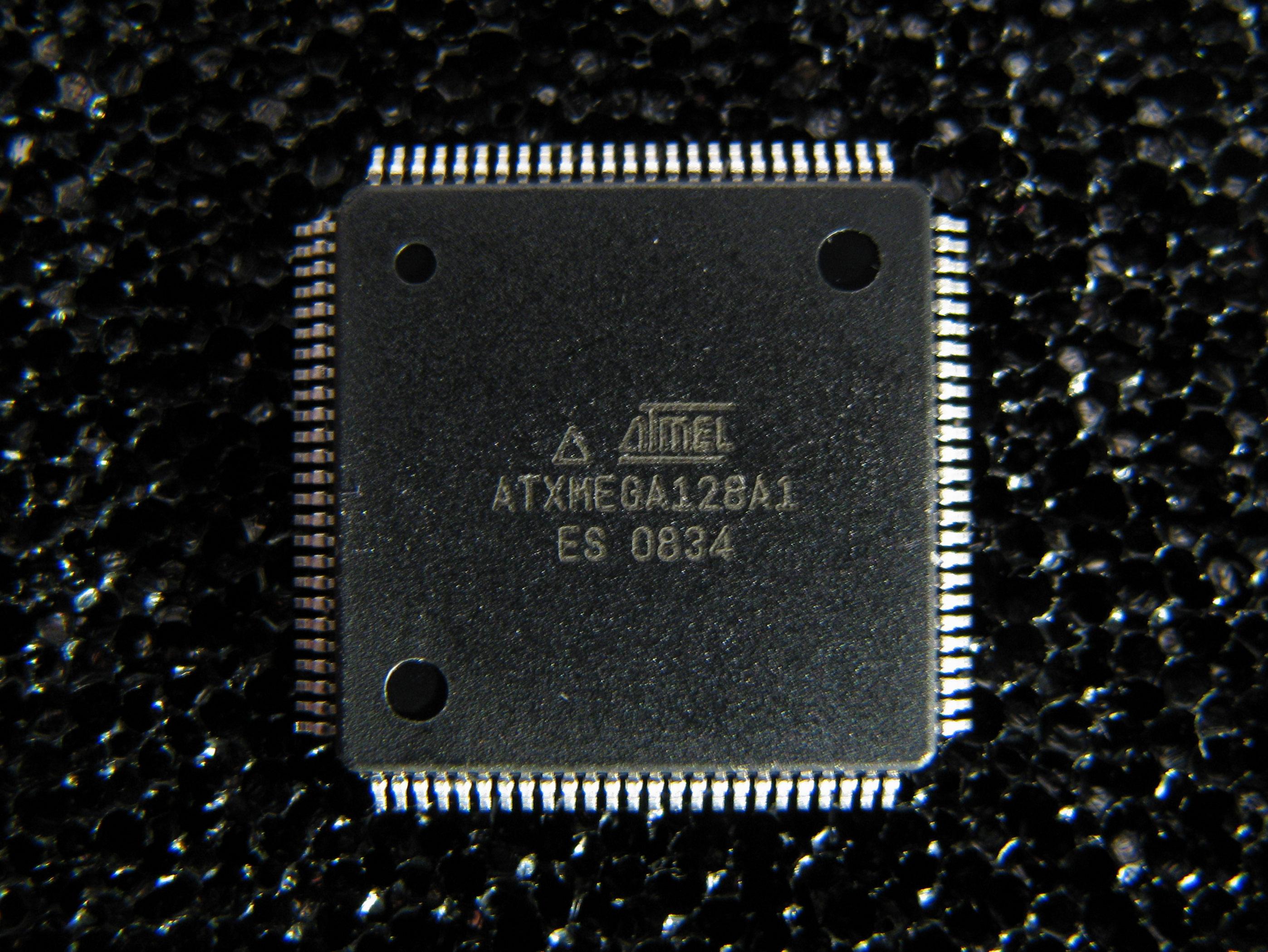 Microchip Avr Wikipedia Atmel Mcu Family Expanded Xmegabearbeiten Quelltext Bearbeiten