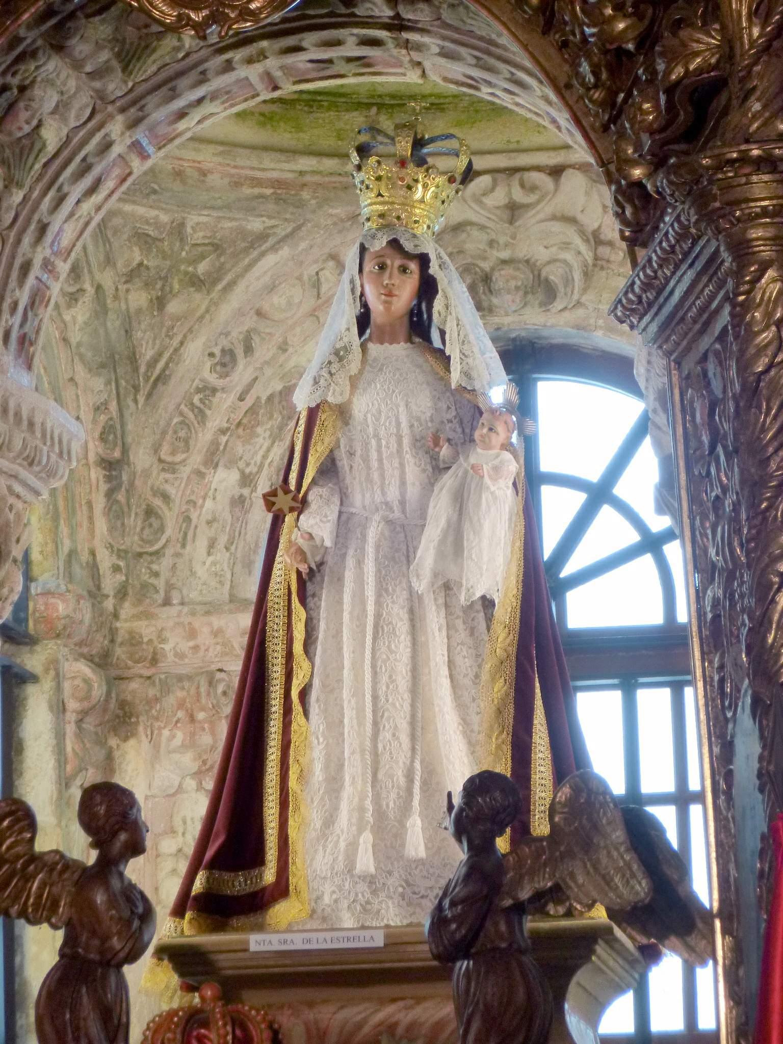 File A Coruña Real Colegiata De Santa María Del Campo 20 Jpg Wikimedia Commons