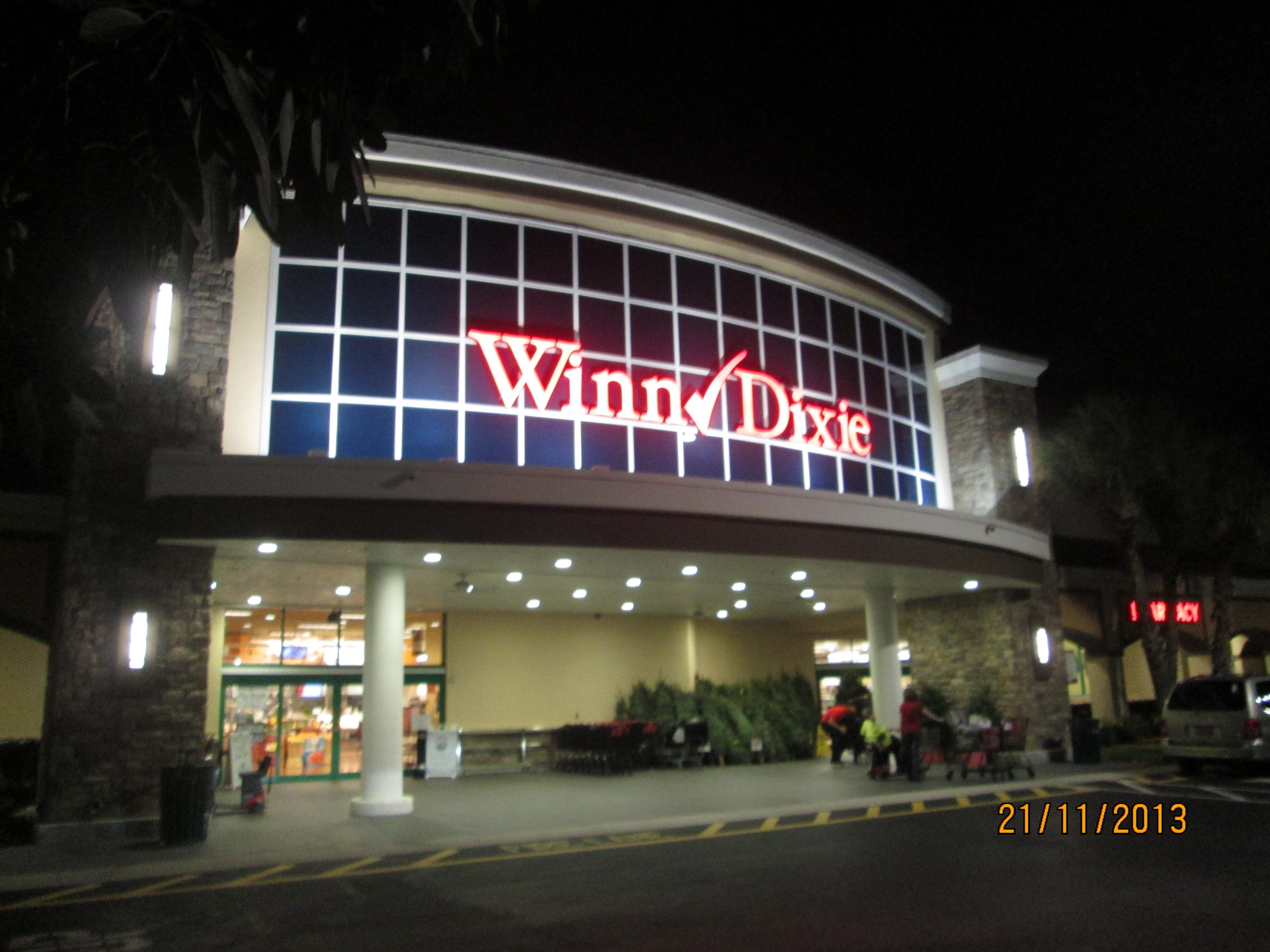 Winn Dixie of Plantation, FL