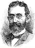 Abraham Berliner German historian and theologian