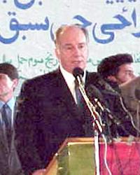 Agha khan iv