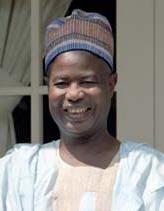 Cameroon-Independence (1960)-Ahmadou Ahidjo
