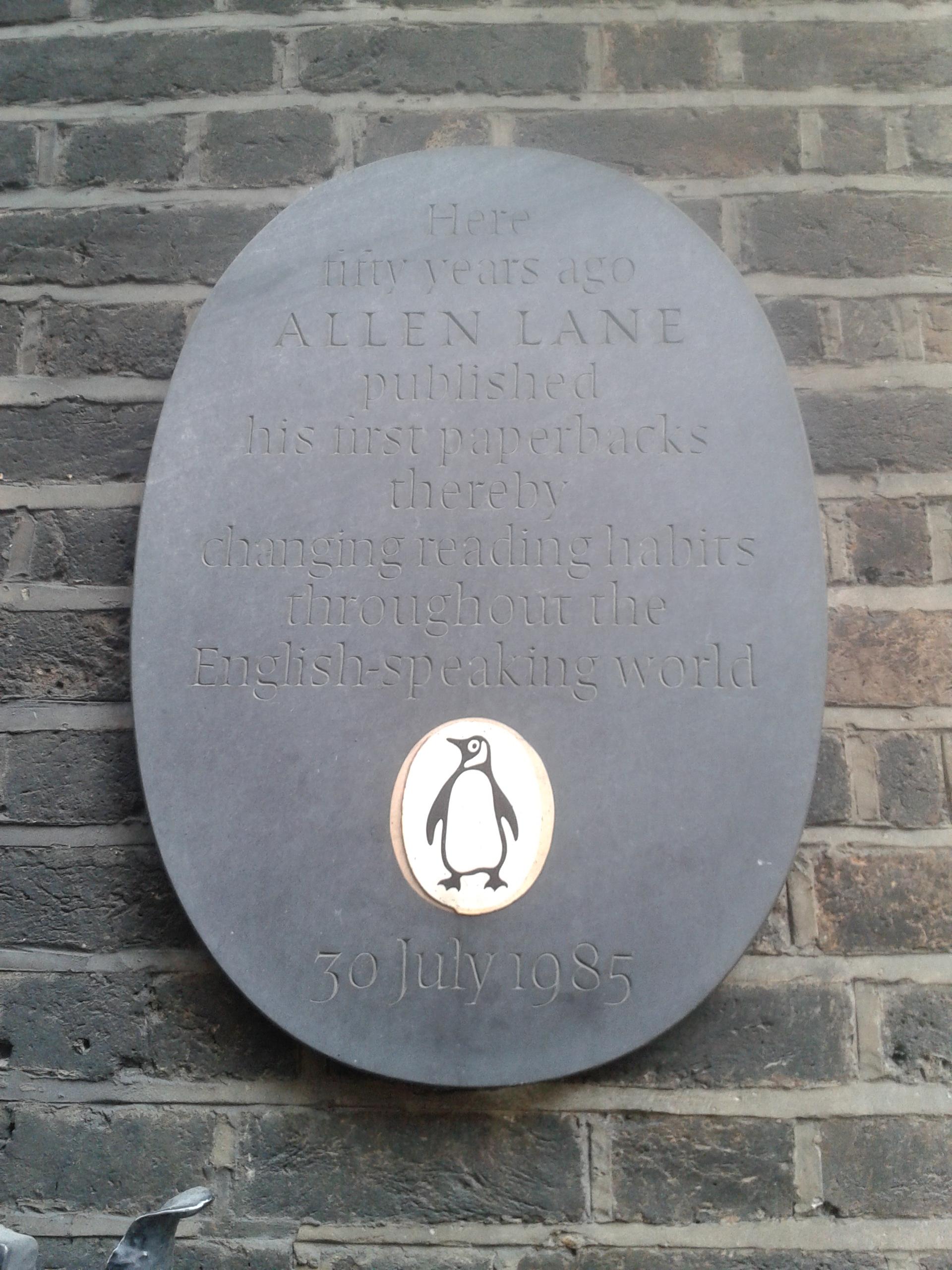 Penguin Books Wikipedia