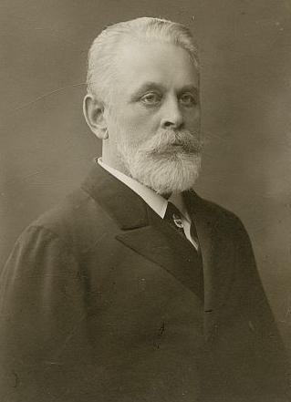Anders Gustaf Wide