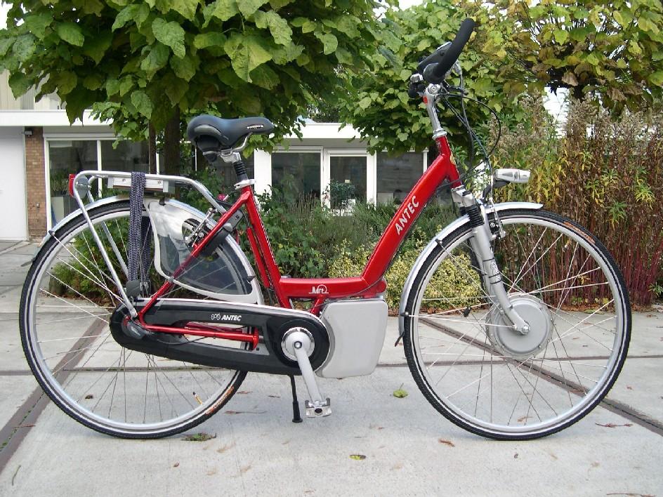 elektrische fiets wikipedia. Black Bedroom Furniture Sets. Home Design Ideas