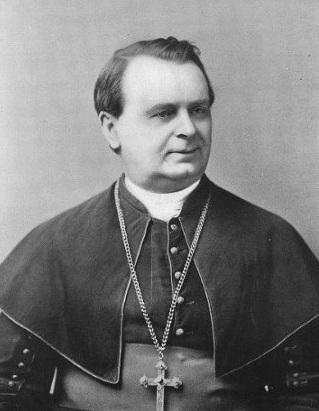 Sex scandals at archbishop ryan