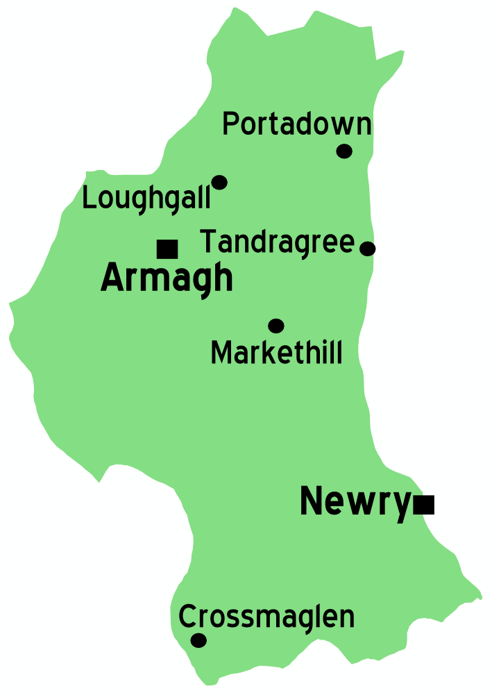 county armagh dating Loads of fish in county armagh - online dating in county armagh has never been easier - free registration.