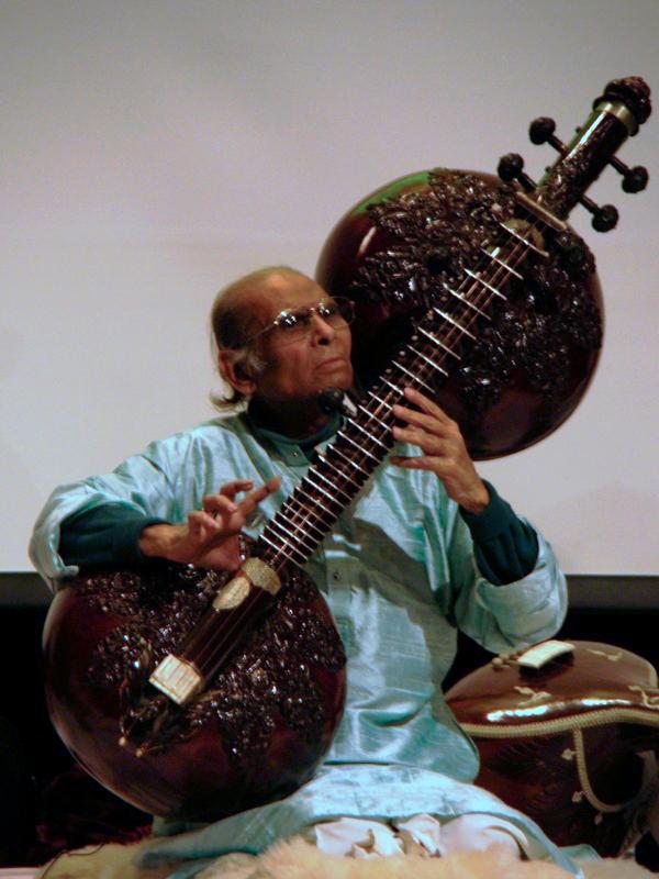 Asad Ali Khan - Wikipedia