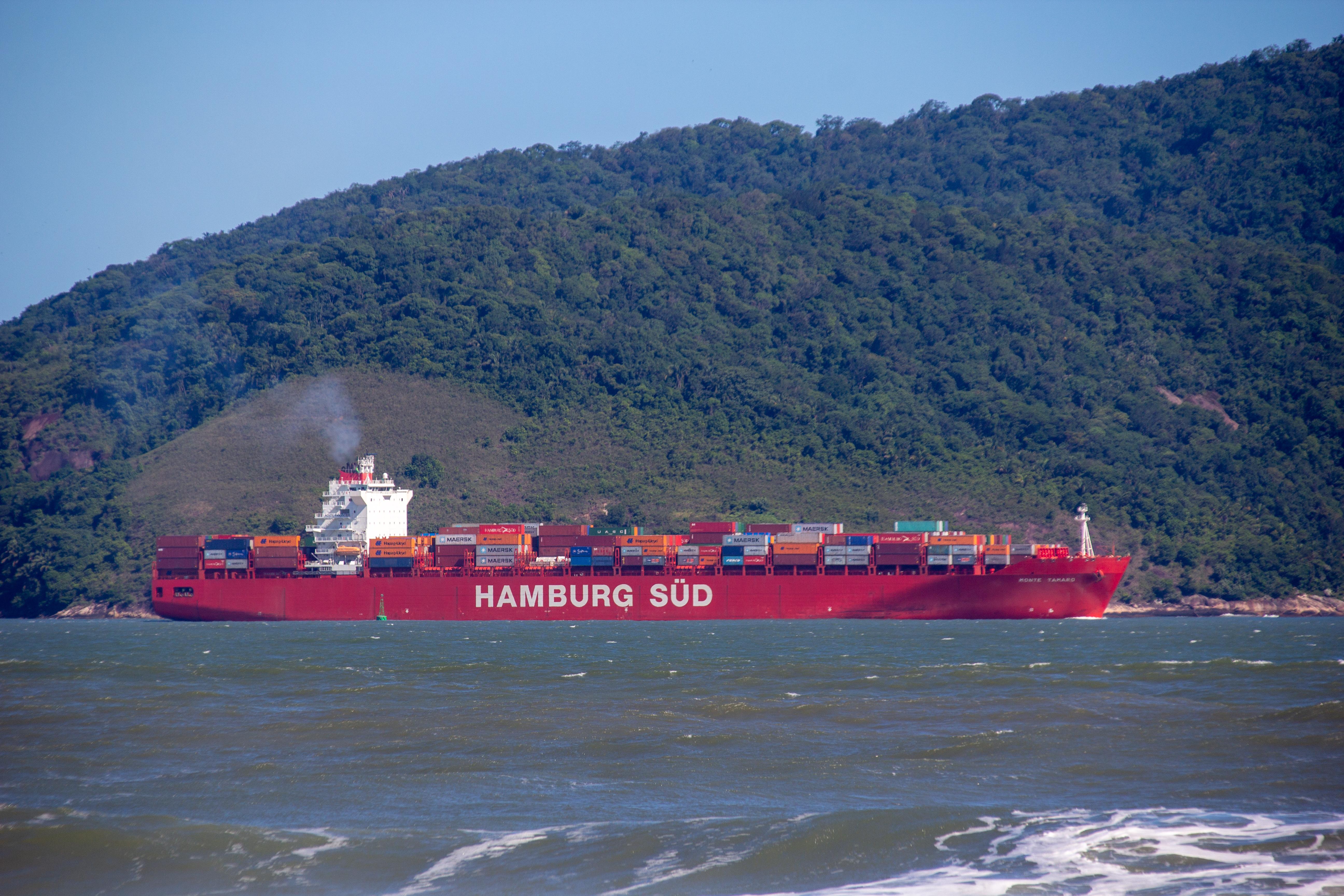 Monte Tamaro (ship) - Wikipedia