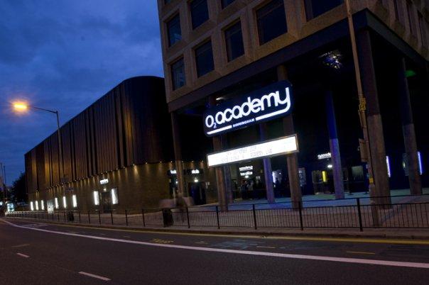 O2 academy birmingham wikipedia for 02 academy balcony
