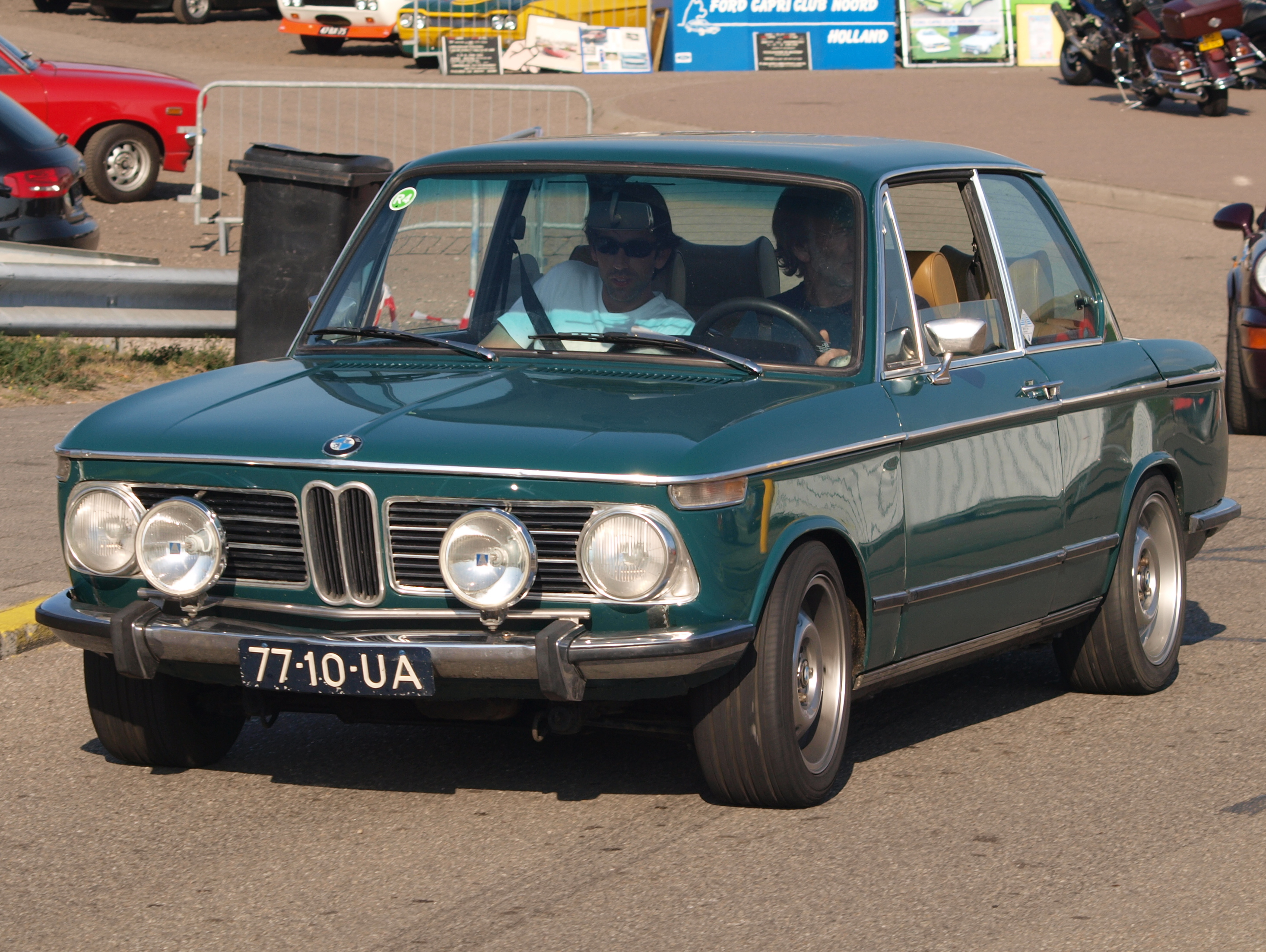 1966 bmw 1602 related infomation specifications weili automotive network. Black Bedroom Furniture Sets. Home Design Ideas