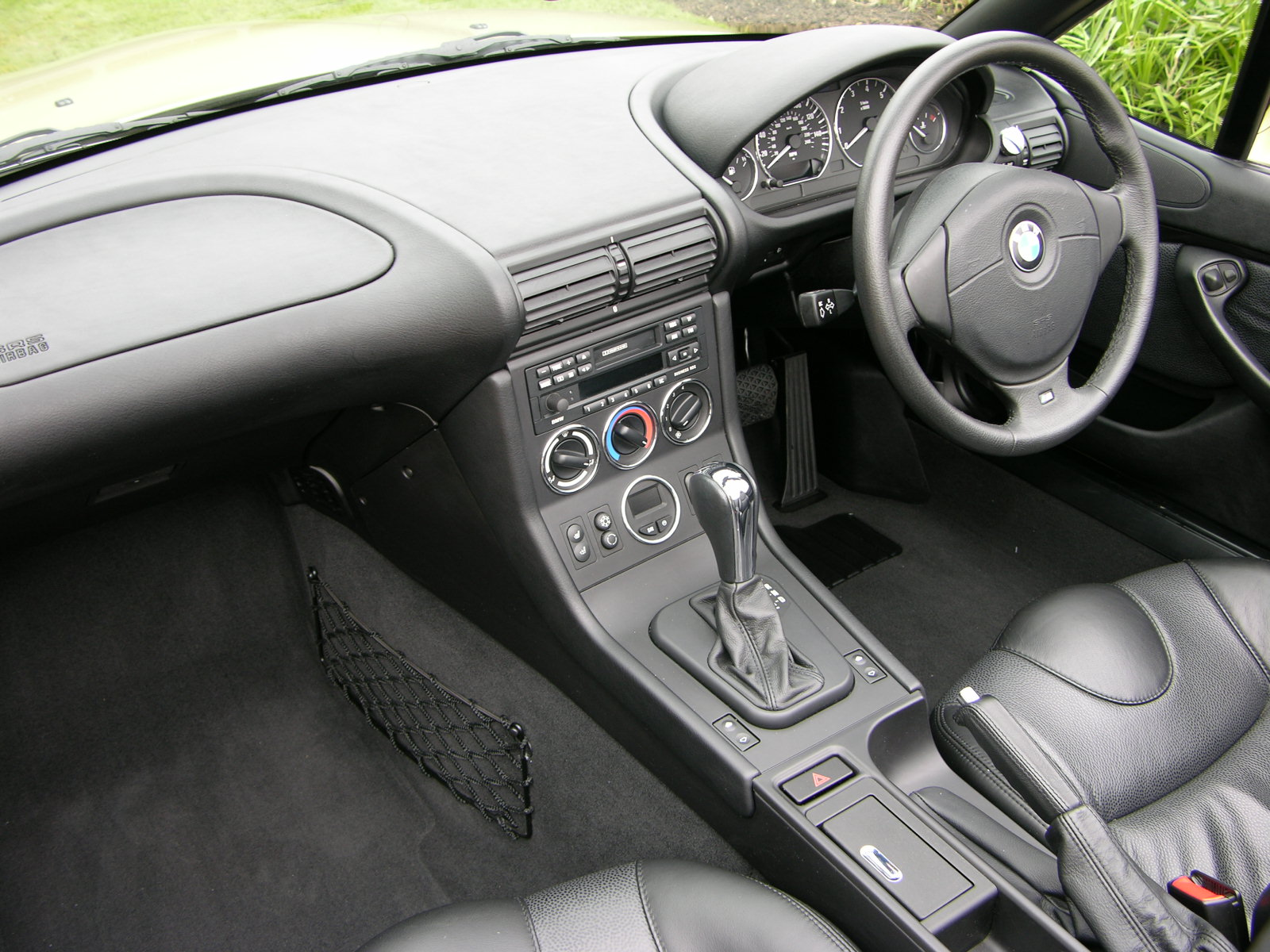 Bmw Z3 Interior Parts Billingsblessingbags Org