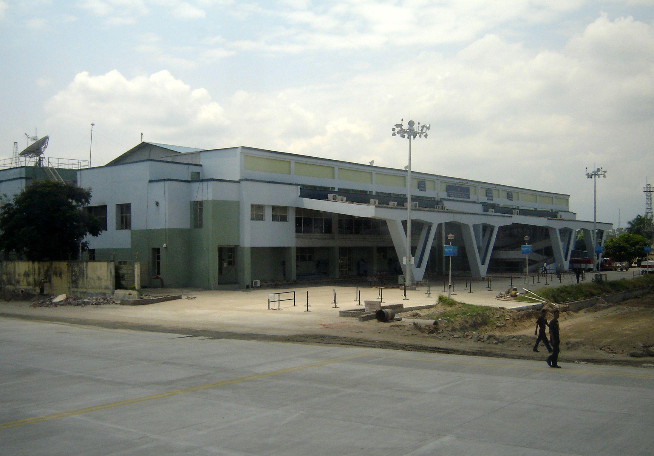 बागडोगरा विमानक्षेत्र