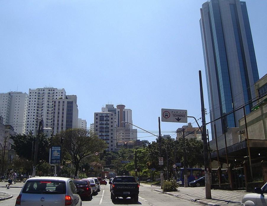 Fotos do bairro de santana 42