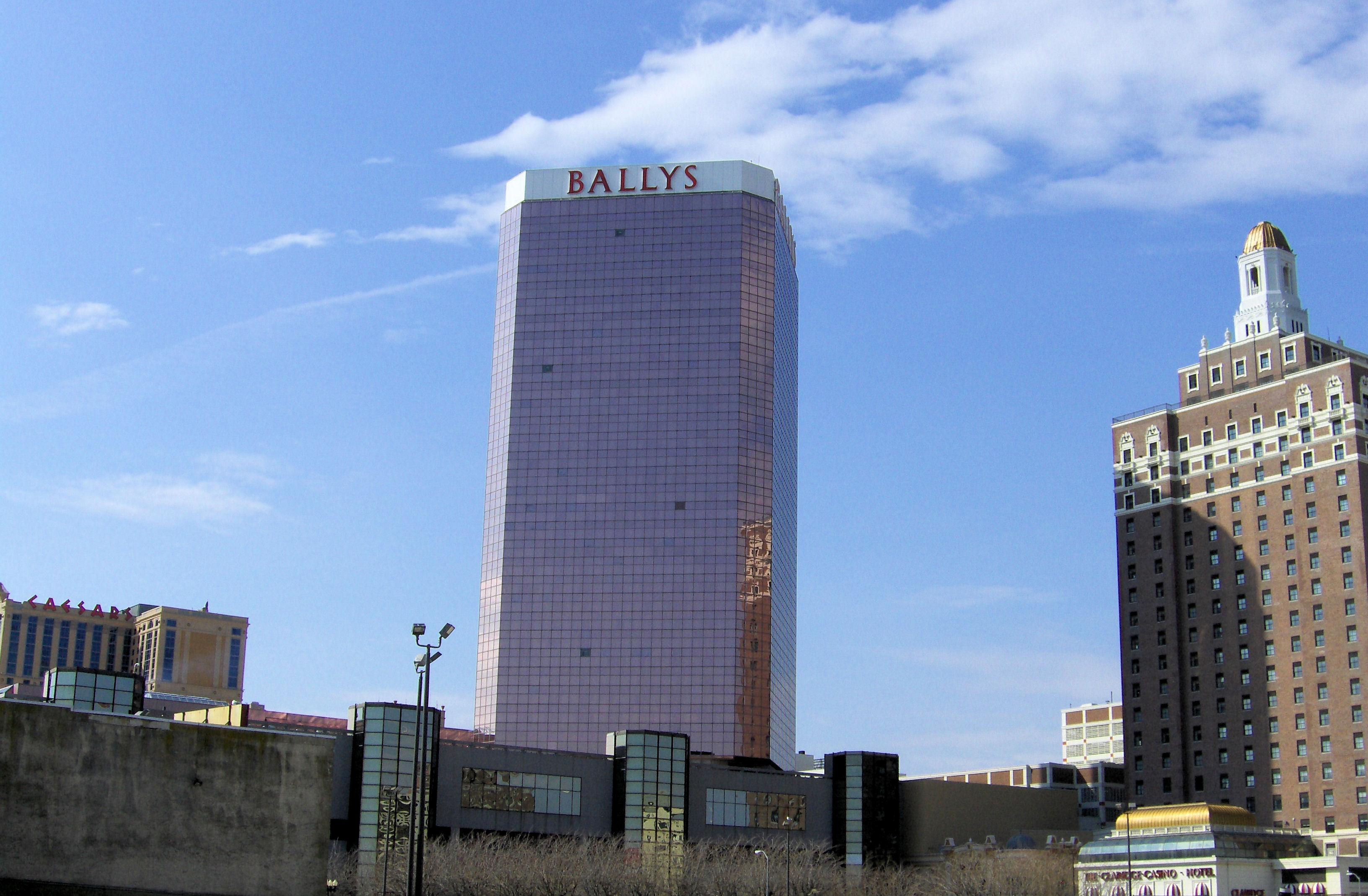 Bally S Atlantic City Jubilee Room