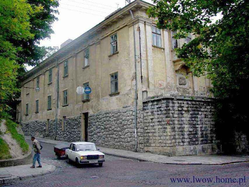 Baworowscy Library