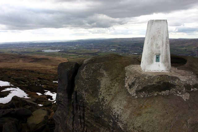 Blackstone Edge - geograph.org.uk - 468