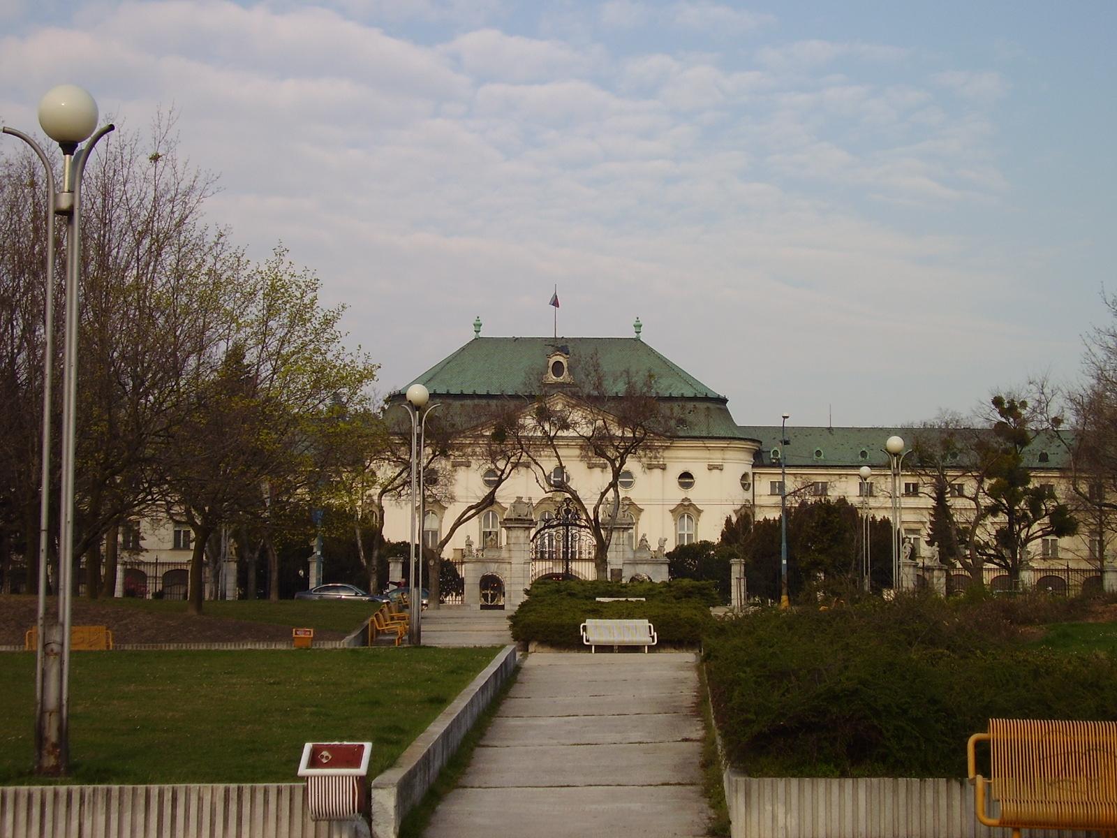 Arkkipiispan kesäpalatsi