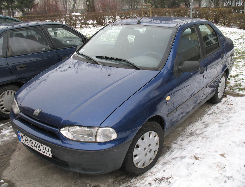 Młodzieńczy File:Blue Fiat Siena HL 1,4 in Kraków (1).jpg - Wikimedia Commons NZ47