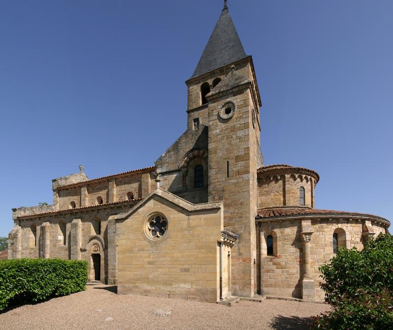 église Notre Dame De La Nativité De Bois Sainte Marie Wikipédia