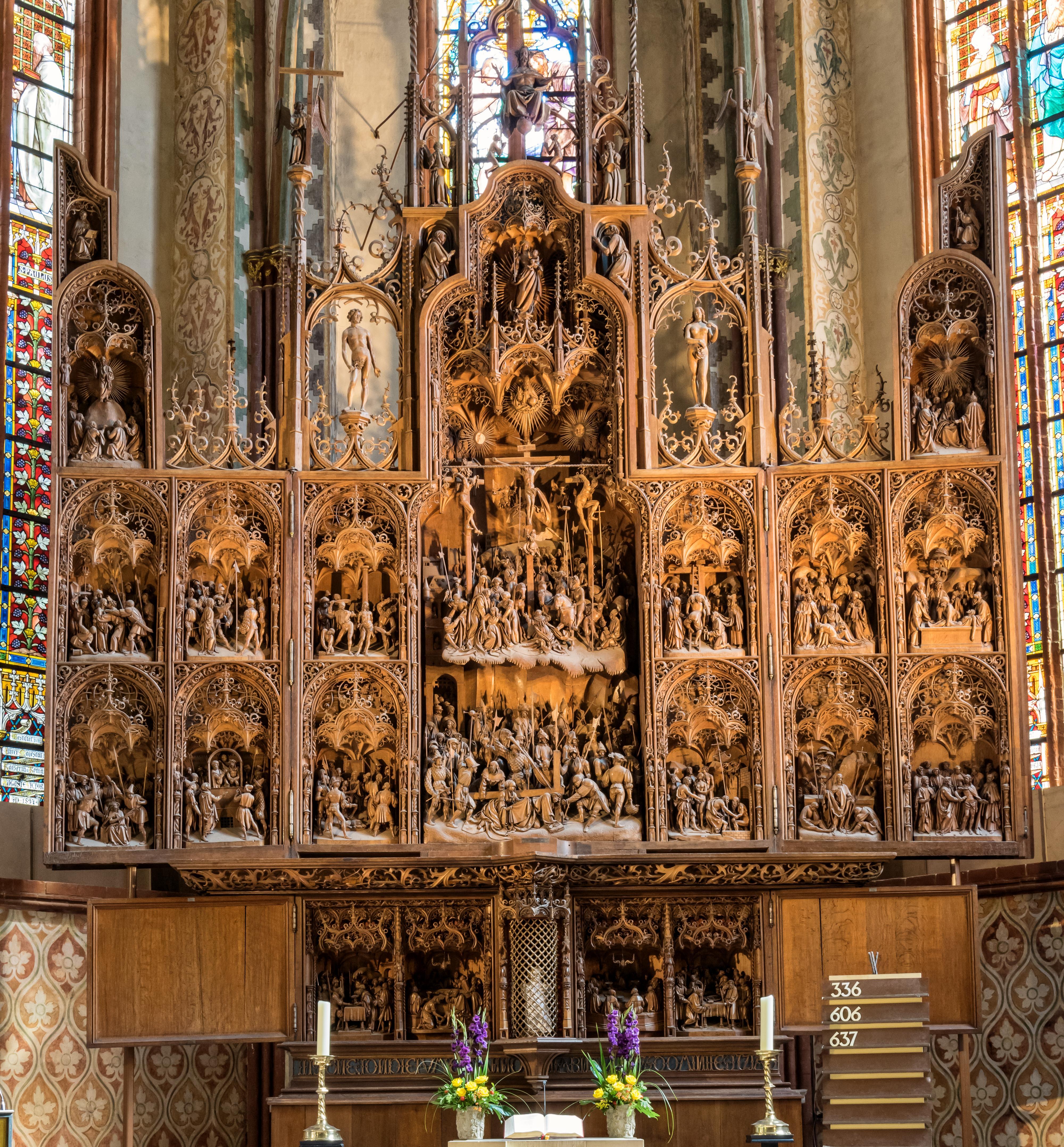 Brüggemann Altar