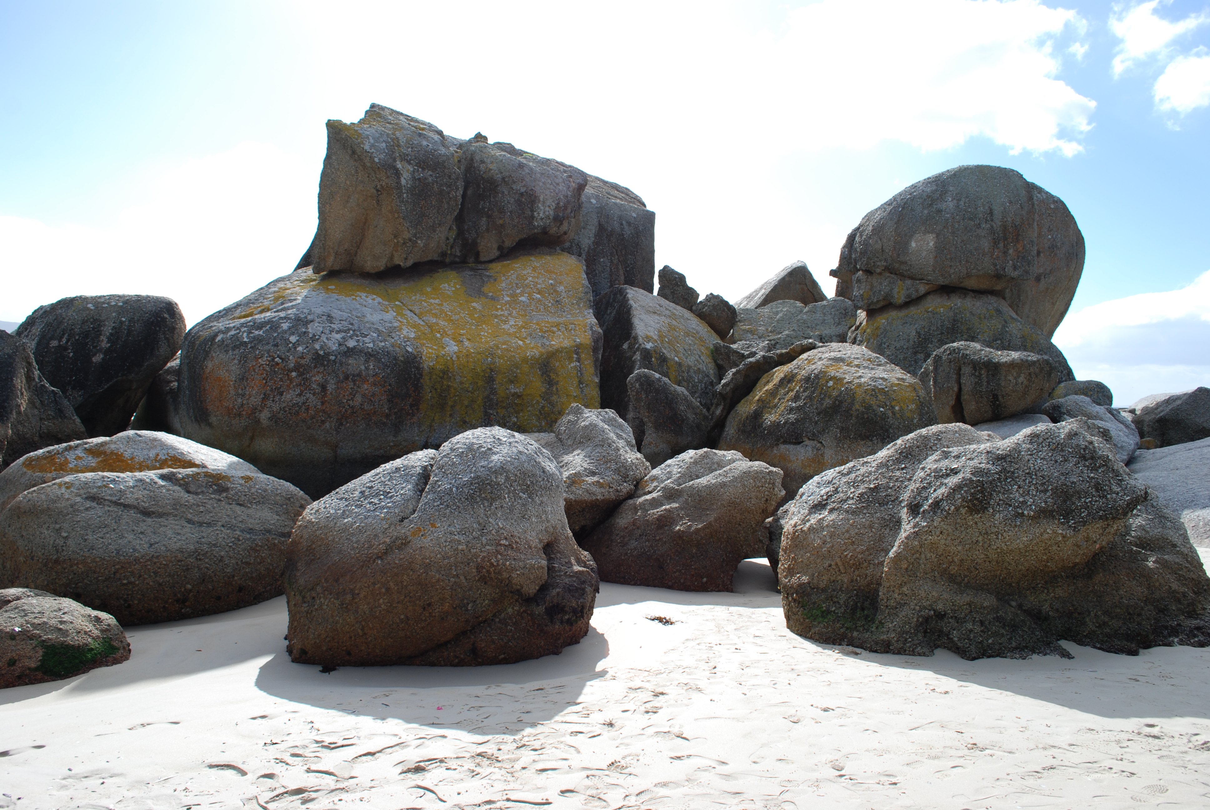 File boulders beach cape wikimedia commons for Landscaping rocks cape town