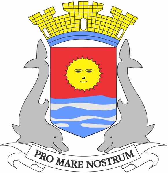 File:Brasão Guarujá.png