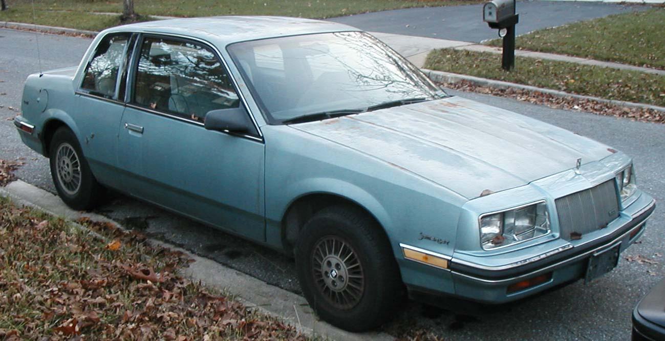 Buick Somerset - Wikiwand