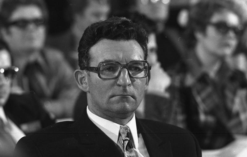Klaus Arndt